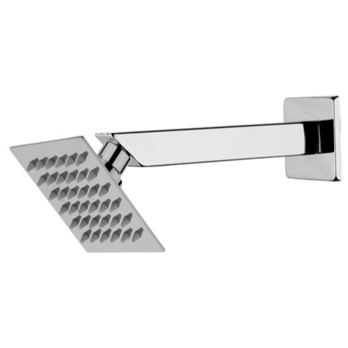 Flort Classic SS Overhead Shower for Bathroom Fittings