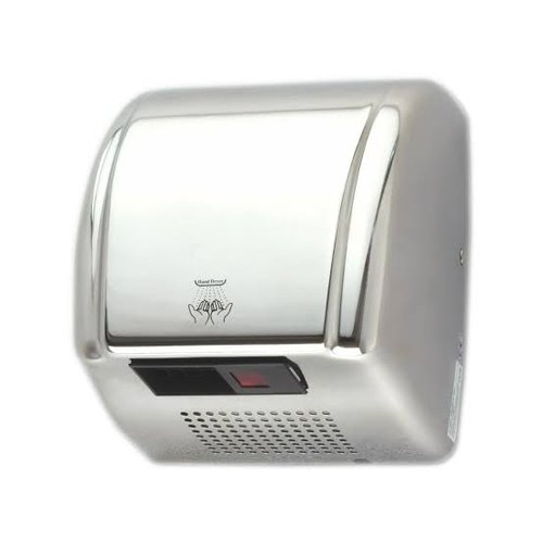 Hand Dryer, Dimension/Size: 310x250x250, 230v Ac,220v Ac