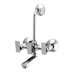 Modern BSP 015 Wall Mixer With Clutch and Band, For Bathroom Fittings