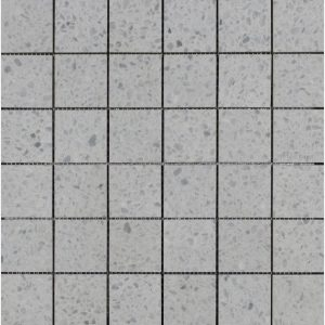Oxford Grey Mosaic