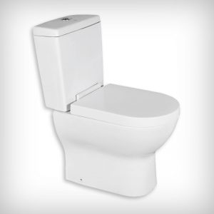 Washdown Two Piece Toilet